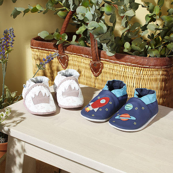 Pantoufles / Chaussons