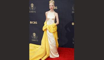 Les looks des Emmy Awards 2021 qu'il ne fallait pas manquer