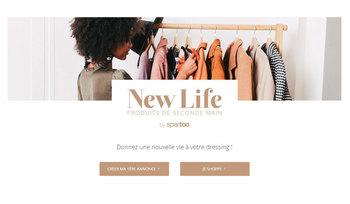 New Life : la mode autrement !