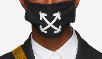 Des masques Off-White
