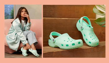 Crocs, la ugly shoes au succès épatant