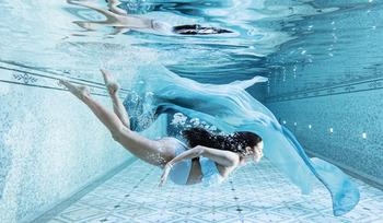 Maillots de bain de maternité Luz x Hannah Romao