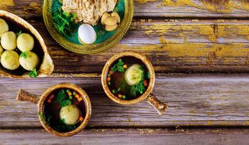 5 recettes de cuisine yiddish