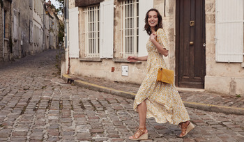 Top 5 des robes Betty London