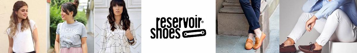 Reservoir Shoes