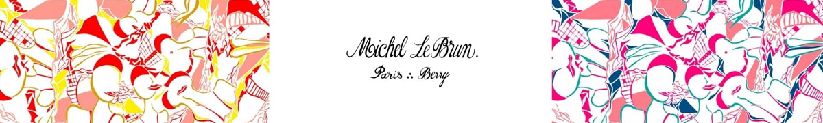 Michel Lebrun Paris