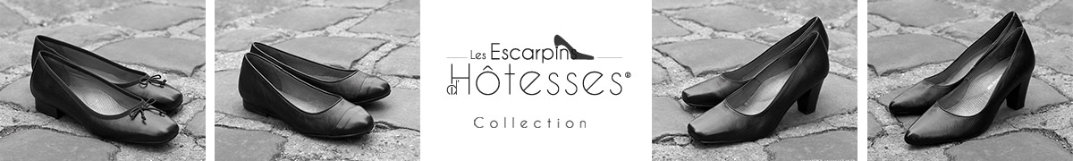Escarpins D'hotesses