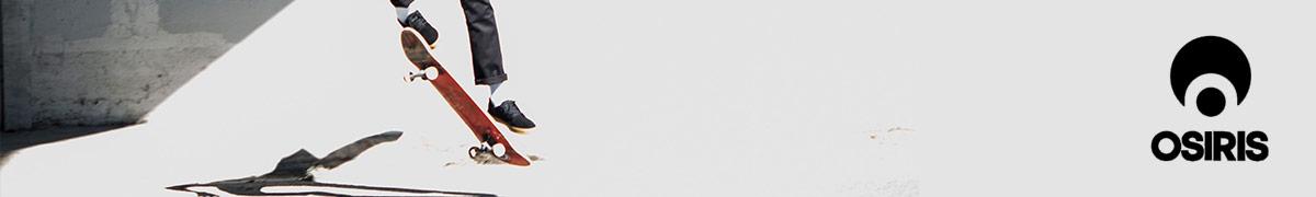 OSIRIS - Chaussures OSIRIS - Livraison Gratuite avec Spartoo.com ! 4a0f9c0f1834