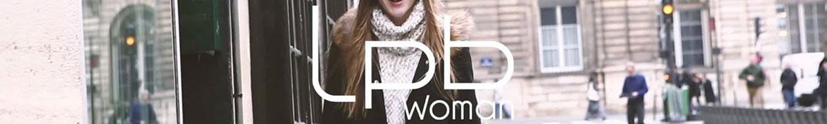 Lpb Woman Textile