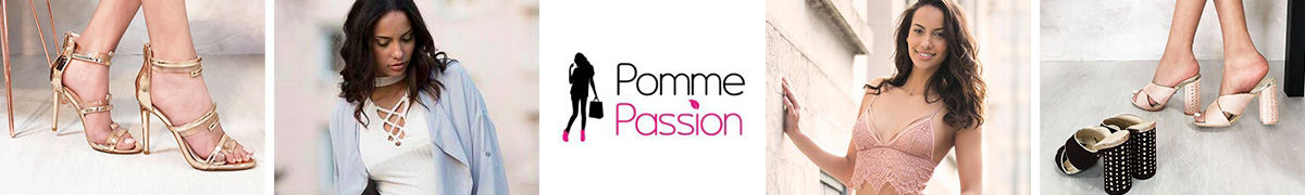 Pomme Passion