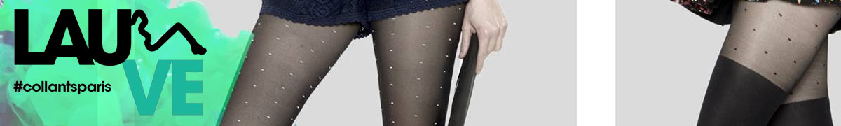 Collants Lauve