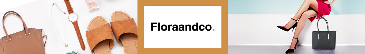 Flora And Co