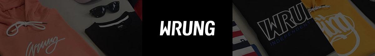 Wrung