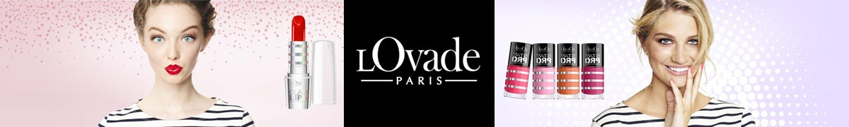 Lovade Paris