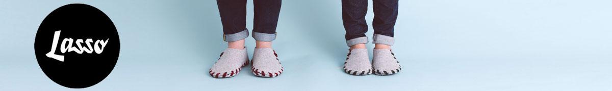 Lasso Shoes