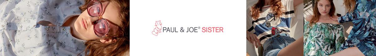 L esprit de la marque Paul   Joe Sister avec SPARTOO.COM - Livraison  Gratuite avec Spartoo.com ! a9710233b61f