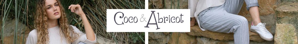Coco & Abricot