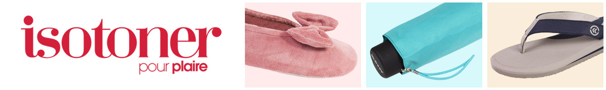 31//32 EU isotoner Chaussons Chat 3D Fille Rose