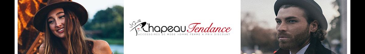 Chapeau-Tendance