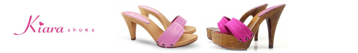 Kiara Shoes