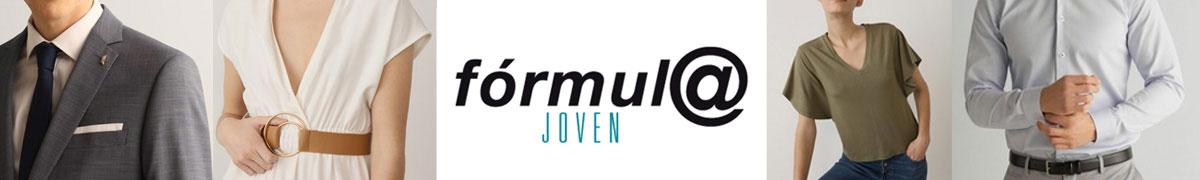 Formula Joven