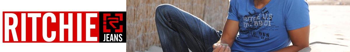 7592ab54da13 Ritchie PANTALON CHINO COLSH Royal - Vêtements Pantalons 5 poches ...
