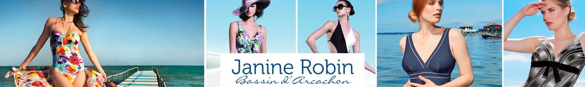Janine Robin