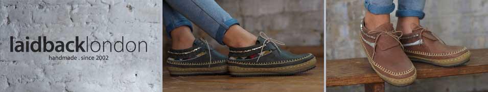 Chaussures Livraison Laidback Gratuite London pSzUMV