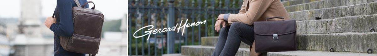 Gerard Henon