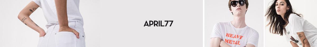 April 77