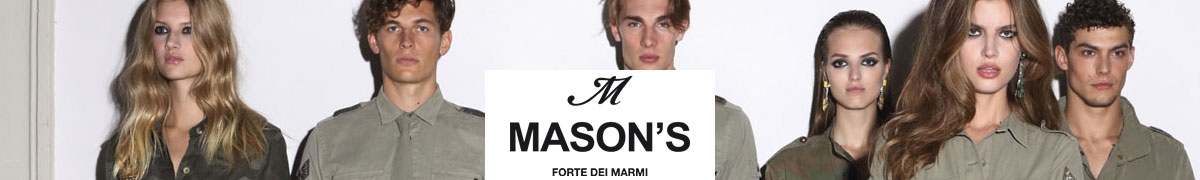 Mason's