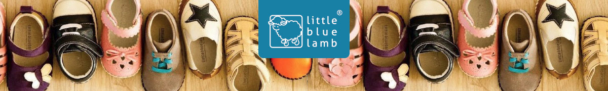Little Blue Lamb