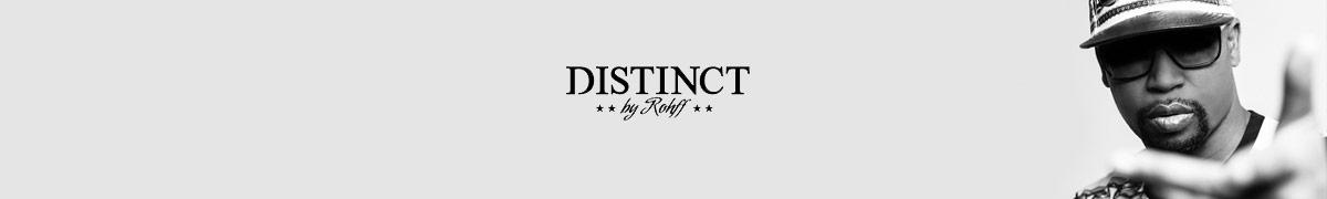 Distinct