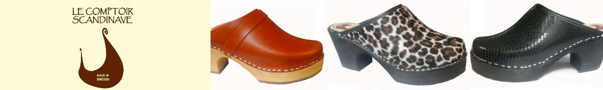 SCANDINAVE Chaussures Livraison GratuiteSpartoo COMPTOIR LE 8nmN0Ovw