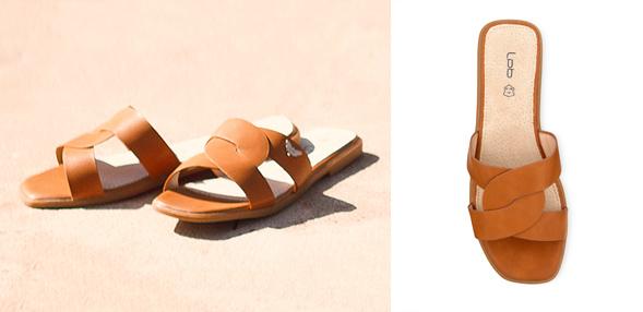 Gabor Rhodes Femmes Classique Sandale Blanc