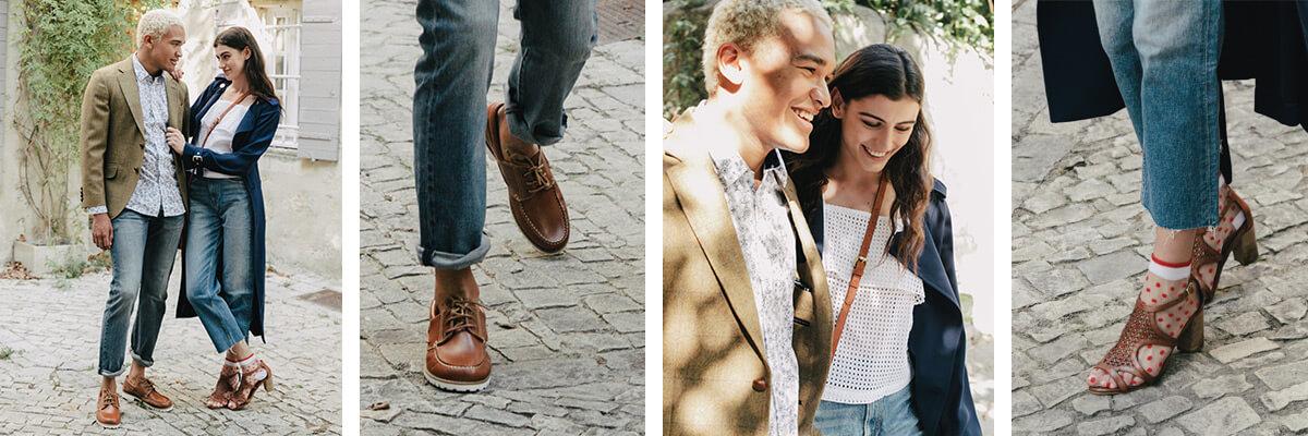 spartoo chaussures sacs et vetements
