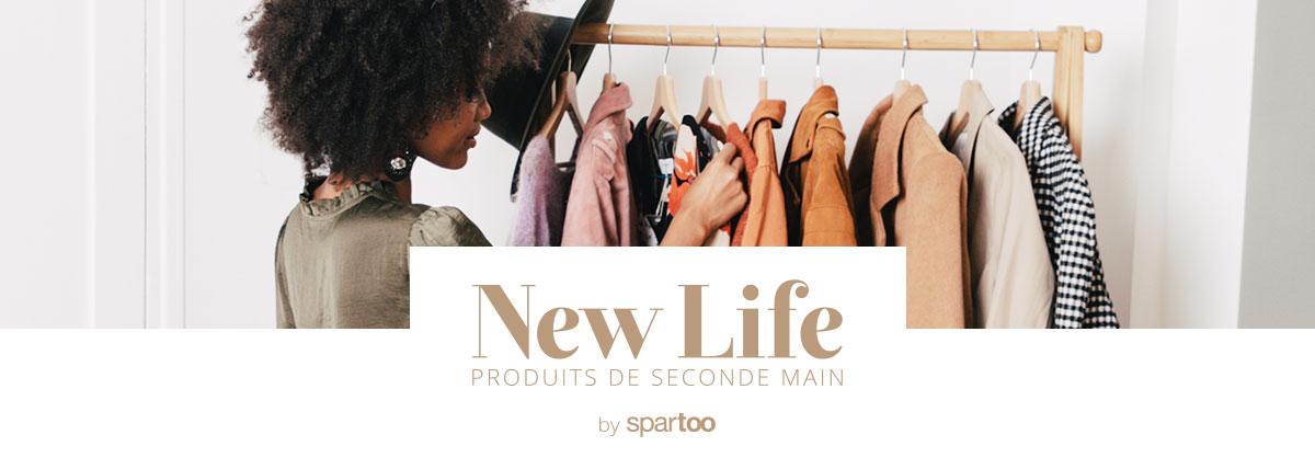 New Life by Jmksport