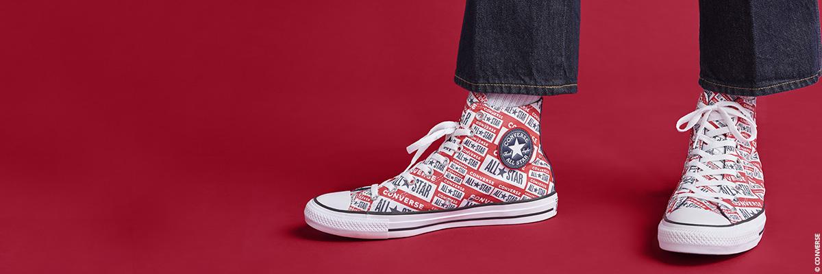L'indétrônable sneakers