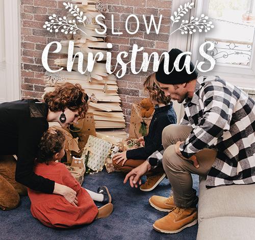 <span>Opération</span><span>Slow Christmas</span><span>Je découvre</span>