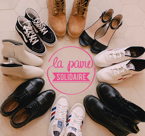 Paire Solidaire 2020