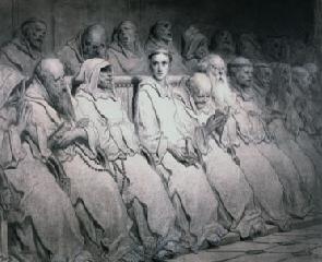 Gustave Doré, l'imaginaire au pouvoir.