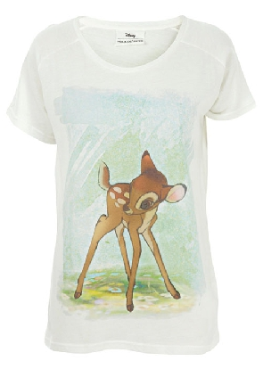 Bambi is back chez Paul & Joe sister