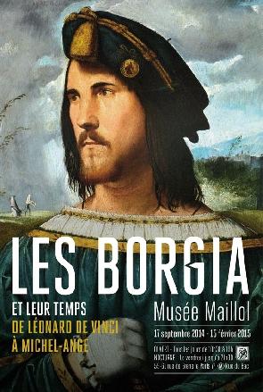 Les Borgia et leur temps