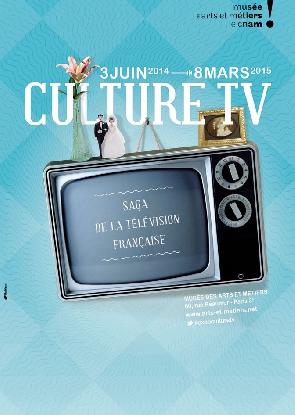 Culture TV, saga de la télévision française…