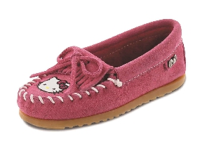 Hello Kitty for Minnetonka, une capsule anniversaire