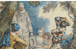Carte blanche à Christian Lacroix au Musée Cognacq-Jay