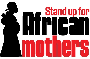 Stand Up for African Mother