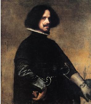 Velázquez : rétrospective