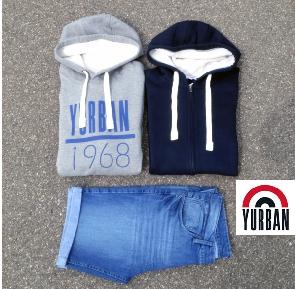 Connaissez-vous Yurban ?