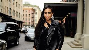 Alicia Keys, égérie de Levi's